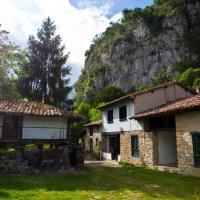 Hotel Pictures: Casa Rural Solapeña, Sorribas