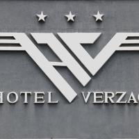 Hotel Pictures: Hotel Verzaci, Rinas
