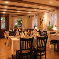 Hotel Pictures: Landgasthotel Sonne, Rümmingen