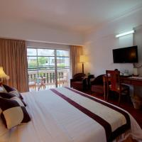 Superior Double or Twin Room - Package