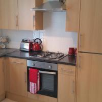 Two-Bedroom Apartment - Finsbury Park Road (B)
