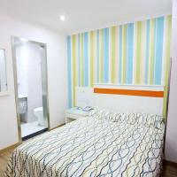 Mainland Chinese Citizens - Budget Double Room A