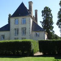 Hotel Pictures: Château Turgot Gîtes, Potigny