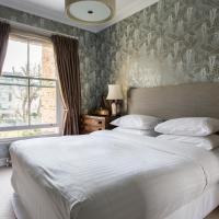 Four-Bedroom Apartment - Blenheim Crescent VII