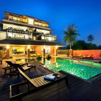 Hotellikuvia: Ratana Apart-Hotel at Chalong, Rawai Beach