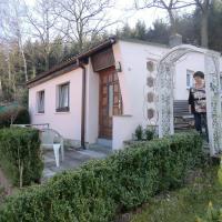Hotel Pictures: Holiday home Camillo-Schumann-Str. J, Königstein an der Elbe