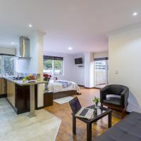 One-Bedroom Apartment (Suite Junior)