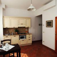 Small One-Bedroom Apartment (Ricasoli)