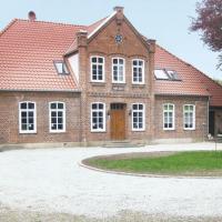 Hotel Pictures: Ostsee-Hof-Giddendorf A, Gremersdorf