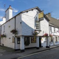 Hotel Pictures: Sun Inn, Kirkby Lonsdale