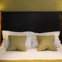 Superior Double Room - First Floor