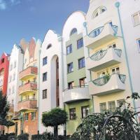 Apartment Elblag Rybacka
