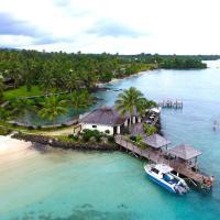 Zdjęcia hotelu: Sinalei Reef Resort & Spa, Maninoa