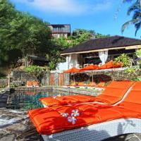 Zdjęcia hotelu: Villa Trevally, Nusa Lembongan
