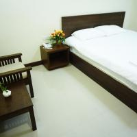 Standard Double Bed with Balcony