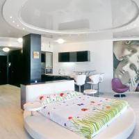 Zdjęcia hotelu: Most City Apart-Hotel, Dniepropietrowsk