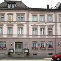 Hotelbilleder: Komforthotel-Restaurant Württemberger Hof, Bad Saulgau