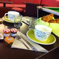 Hotel Pictures: Le Thy, Ploërmel