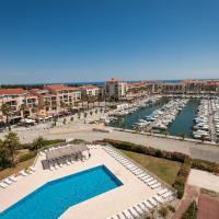 Fotos del hotel: Résidence Mer & Golf Port Argelès, Argelès-sur-Mer