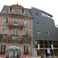 Hotel Pictures: Résidence Joséphine, Plombières-les-Bains