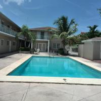 Hotel Pictures: High Vista - Vacation Rental, Nassau