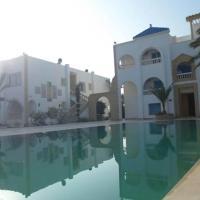 Hôtel Ennakhla
