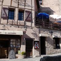 Hotel Pictures: Auberge Saint Jacques, Conques