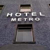 ホテル写真: Hotel Metropolitan, グアダラハラ