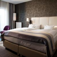 바이탈 호텔 프랑크푸르트