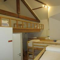 Dormitory Room with Private Bathroom (8 Adults)