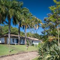 Hotel Pictures: Hospedaria Fazenda Águas Claras, Lindóia