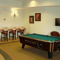Premium Four-Bedroom Townhouse