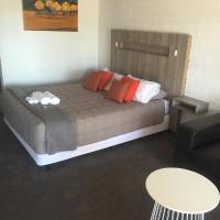 Hotel Pictures: Thomas Lodge Motel, Tocumwal