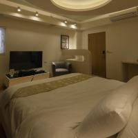 Deluxe Double Room with Bath - Third Floor