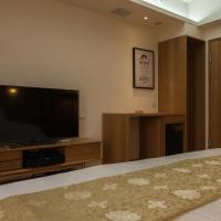 Deluxe Double Room with Bath - Second Floor