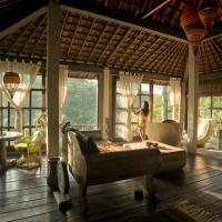 Luxury King Room with River View