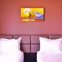 The Surf Hotel Tamraght