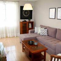 La Laguna Deluxe Apartment