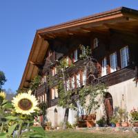 Hotel Pictures: Haus Gerbi, Hasliberg