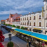 Hotellbilder: Pietrak Hotel, Gniezno