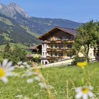 Zdjęcia hotelu: Landhotel Untermüllnergut, Dorfgastein