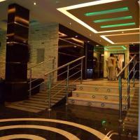 Fotos de l'hotel: Desert Palm Aparthotel, Al Nairyah