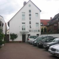 Hotelbilleder: Ratsschänke - Hotel Garni, Gifhorn