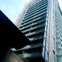 Premium Apartments Platinum Towers