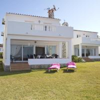 Atalaya Beach Cottages
