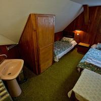 Quintuple Room (5 Adults)