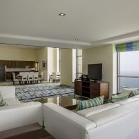 One-Bedroom Apartment Sea View