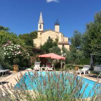 Hotel Pictures: Domaine Lafayette, Loriol-du-Comtat