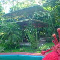 Hotel Pictures: Golfo Dulce Lodge, Esquinas