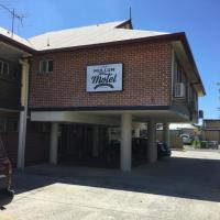 Hotel Pictures: The Mullum Motel, Mullumbimby